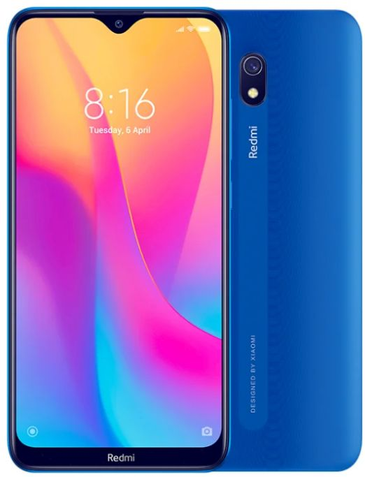 Xiaomi Redmi  8A 2/32GB blue (синий)