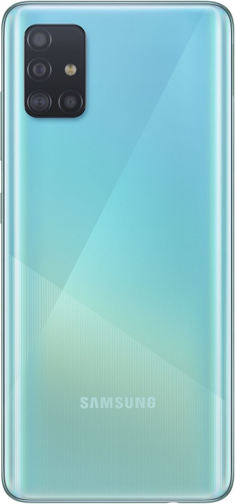 Samsung Galaxy A51 6/128GB (синий)