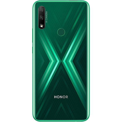 Смартфон Honor 9X 4/128GB (зеленый)